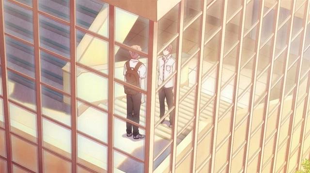 动画「GIVEN 反面的存在」最新PV公开-C3动漫网